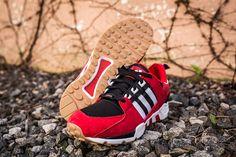 "detailed look abd8d 57516 adidas EQT Running Support 93 ""London Marathon"""