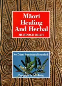 The definitive publication dealing with Maori healing and herbal remedies. The first part of the book surveys Maori health and healing from before contact time with Europeans up to the present day, set out under individual ailments and subjects.