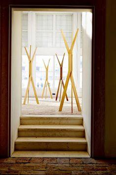 Living Styles: Nadčasový nábytok z masívneho dreva Made in Slovakia