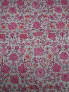14426435323928 Liberty of london prints craft fabric remnant
