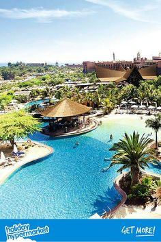Great Deal – Gran Canaria – 5* Half Board Lopesan Baobab Hotel, Meloneras, 7 nights East Midlands Monday 11th January Was £696pp now £420pp