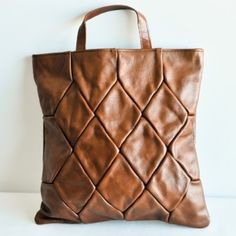 leather bag by adri_weiss