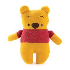 Disney Winnie The Pooh Plush - shopdannys