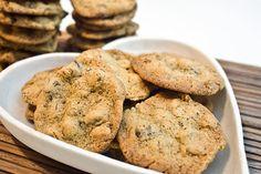 Marylandcookies og Havrecookies | Millas Mat