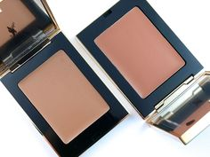 YSL Yves Saint Laurent Les Sahariennes Healthy Glow Balm-Powder: Review and Swatches