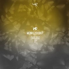 """MonkeyRobot, """"Earshot"""" EP on Darker Than Wax.   MonkeyRobot is an eclectic producer duo made up of Brussels-based beatmakers Eric P and LuiGi (or Eric Paquet and Louis Van De Leest). Their trademark - exploring the boundaries of soulful music between 90 and 120 bpm. With their illustrious background in hip hop (as Infinitskills) and jazz (as part of 74 Miles Away), they join forces to delve ..."""