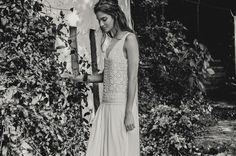 Le Boho Wedding Dress