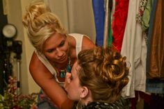 Larry Nix Photography provided glamor shots with professional hair and make up.  Percentage of proceeds to support Shepherds Rest Battered Women's Shelter.  Cosmetology expert, April Ericks 770 514 2020(spa)was providing hair and makeup.  Dr. Kimberly from Legacy Family Chiropractic provided free mini massages!   Tupperware rep. Stacy Shoemaker 678 603 7617, at Heaven Scent Cakes.