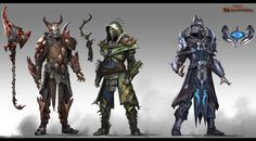 fremen assassins - Google Search - Center image