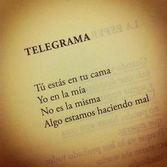 Un poco de poesía, Mario Benedetti. - Taringa!