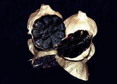 Ajo negro :: Černý česnek
