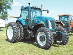 Ongekend Farming RL-43