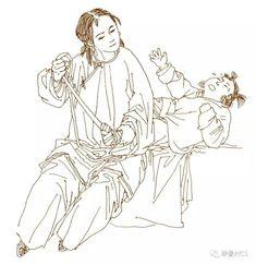 275ca5d21d2cd072e5fdc91344fc2f61 - 中国の女性の風習纏足(てんそく)とは?