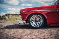 1968 Volvo Amazon - Wessel Renken