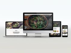 evolution of agriculture - website designed by Julian Dorn. the global community for designers and creative professionals. Julian Dorn, Agriculture, Evolution, Website, Creative, Design