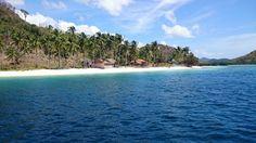 El Nido'ya Giderken Gördüğümüz Muhteşem Adalar