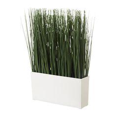 FEJKA Topfpflanze, künstlich IKEA Naturgetreue, künstliche Pflanze. Wirkt immer frisch.