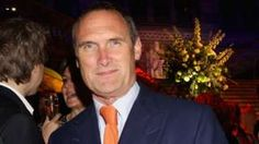Writer AA Gill diagnosed with 'the full English' of cancer