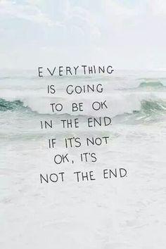 DIANA'S SPIRITUAL ENLIGHTENMENT semuanya akan baik-baik pada akhirnya jika tidak ok, itu bukan akhir