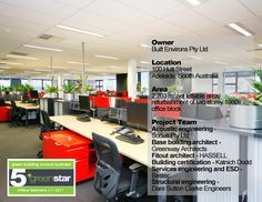 sustainable buildings case studies