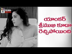 Check out Anchor Sreemukhi's romantic, bold, sizzling and stunning photoshoot. Indian movie celebrities & actors latest, childhood photos / pictures / images video on Telugu Cinema.