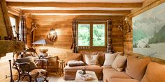 Chalet Sommet -Courchevel, France Set right next... | Luxury Accommodations