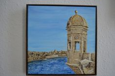 Gardjola ~ Stuff and Spice Big Ben, Spice, Crafts, Painting, Travel, Art, Voyage, Spices, Painting Art