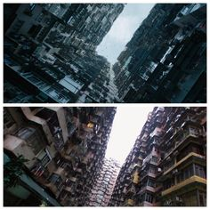 ghost in the shell hong kong, montane mansion, quarry bay