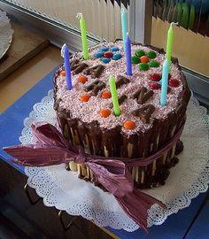 Torta de Cuchufli