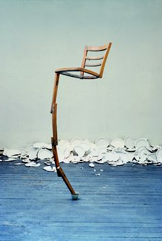 "Jamie Pitarch, ""Momentum #4"", 1997."