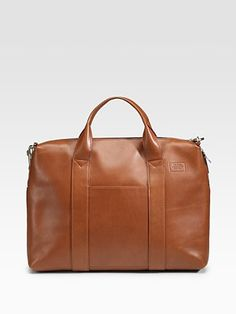 Mill Leather David Brief - Jack Spade