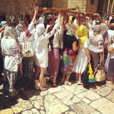 The Church Of The Holy Sepulchre ttp://www.jerusalem-fever.net/
