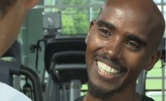 Champion Runner Mo Farah uses Cryotherapy. BBC Sport's Steve Cram travelled to Portland, Oregon to see Mo's novel training regime, which includes the occasional dip in a nitro bath! Whole Body Cryotherapy.   Benefits of Cryotherapy include http://cryotherapytoronto.ca/10-benefits-of-cryotherapy-for-sports-and-fitness/   #cryotherapy #Toronto #cryosauna #pain #relief #recover #injury #sports #injuries #alternative #medicine  #MoFarah #BBC