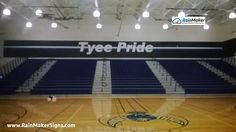 School-gym-wall-mural-graphics-junior-high-RainMaker-Signs-Seattle-Bellevue-Puyallup