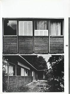 architecture jean prouv vitrage verre vitrage pinterest architecture jeans et livre. Black Bedroom Furniture Sets. Home Design Ideas