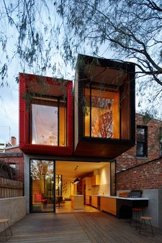 Houses Awards shortlist: the best alterations of 2014 gallery - Vogue Living