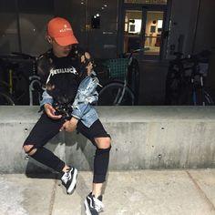 Street Wear Shot