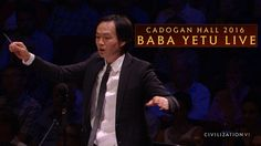 """Baba Yetu Live 