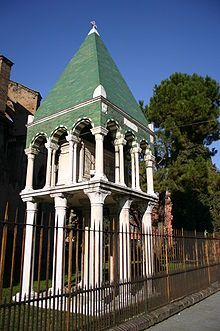 Tomb of the Glossatori . Bolognese, Italy Travel, Sweet Home, House Styles, Building, Houses, Italia, Homes, City