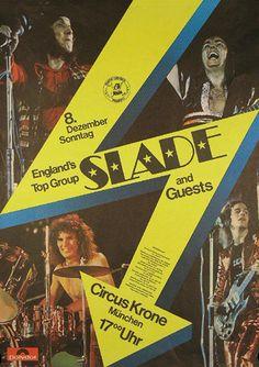 Slade Konzert (1974)