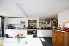 Jane and Rob's Inspiring London Townhouse
