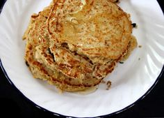 How To Cook » Memphis Campfire Oatmeal Pancakes | On The Grill | Recipes