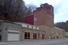 Potosi Brewing Co. Potosi WI -
