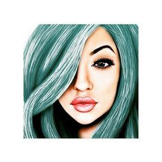 Imagen de icons, kylie jenner, and icon