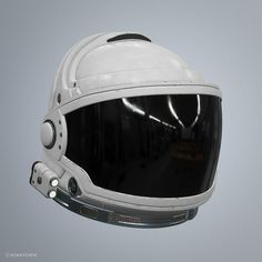 Astronaut Helmet Explorer Model available on Turbo Squid, the world's leading provider of digital models for visualization, films, television, and games. Helmet Drawing, Astronaut Helmet, Robot Concept Art, Cosplay Diy, Mk1, Explore, Helmets, Painting Art, Imagination