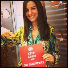 Stella Susskind, CEO da Shopper Experience Mystery Shopping