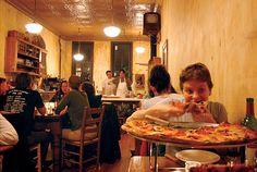Lucali, Carrol Gardens Brooklyn. Best Neighborhood Pizzeria -- New York Magazine