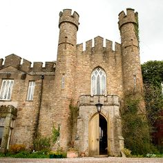 10 Castle Stays Cheaper Than a Hotel Room | Travel + Leisure
