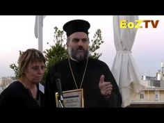EoZTV: Hasby Awards Part 10: Father Naddaf, Kay Wilson and Leora Eisenberg