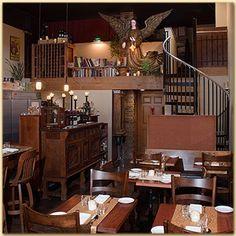 Altura Restaurant- Capitol Hill